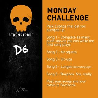 Oct 6th Challenge