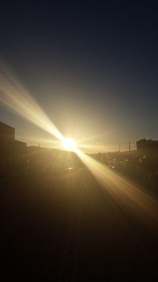 Philipsburg Sunset