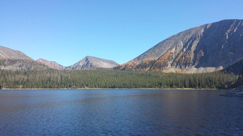 Storm Lake 2